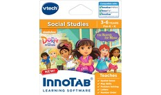 InnoTab® Software - Dora & Friends
